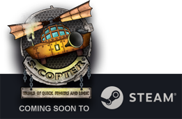 S-COPTER on Steam